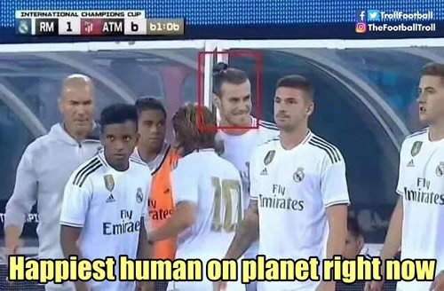 7M Daily Laugh - ‏Diego Costa the bull