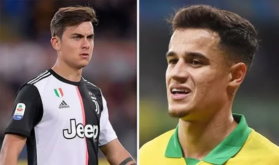 Transfer news LIVE: Man Utd sign Maguire, Coutinho Arsenal decision, Liverpool, Chelsea