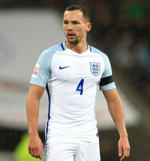 England ace Danny Drinkwater battered by six thugs outside nightclub after trying to bed another footballer's lover