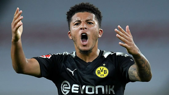 Transfer news and rumours LIVE: Dortmund reject Man Utd's Sancho advances