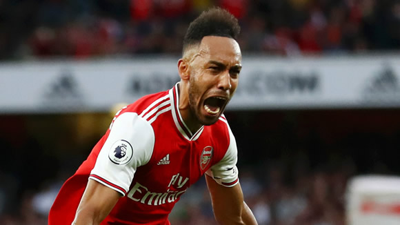 Transfer news and rumours UPDATES: Aubameyang in talks over new Arsenal deal