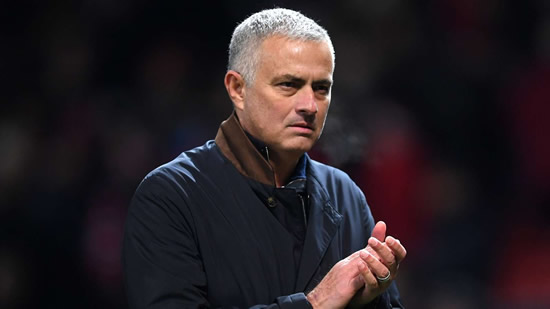 Transfer news and rumours LIVE: Tottenham make contact with Mourinho