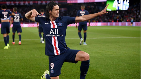 Transfer news and rumours UPDATES: Atletico Madrid enter Cavani race