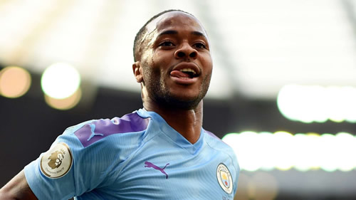 Transfer news and rumours LIVE: Man City to offer Sterling new £450,000-a-week deal