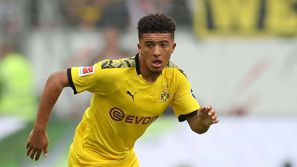 Transfer news and rumours UPDATES: Sancho to leave Dortmund for new challenge