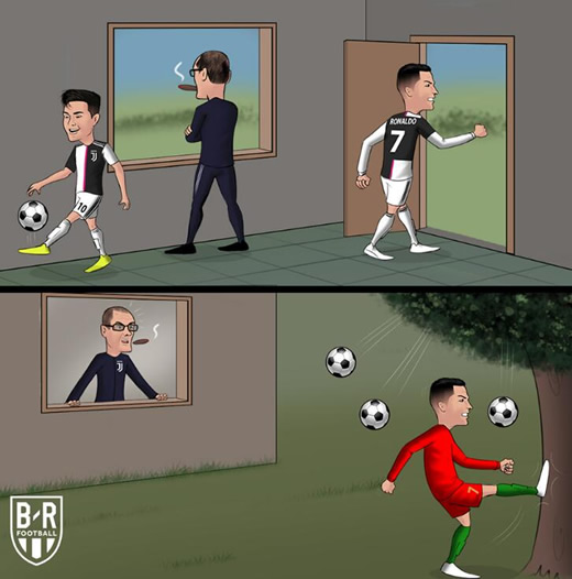 7M Daily Laugh - No need to save Ole