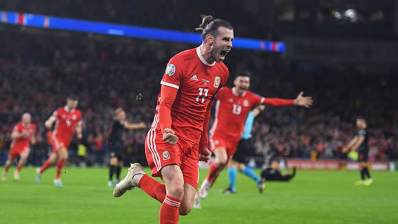 Gareth Bale: Playing for Wales more exciting than Real Madrid