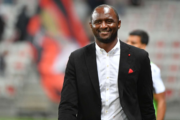 Transfer news and rumours UPDATES: Beckham hopes to hire Vieira for Inter Miami