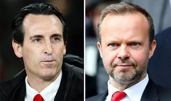 Transfer news LIVE: Arsenal open talks with manager, Man Utd bid, Liverpool deal, Chelsea