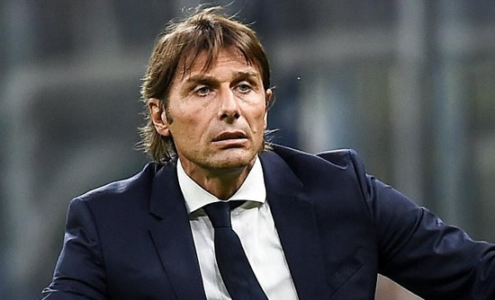 Juventus captain Chiellini: Inter Milan always going to improve with Conte