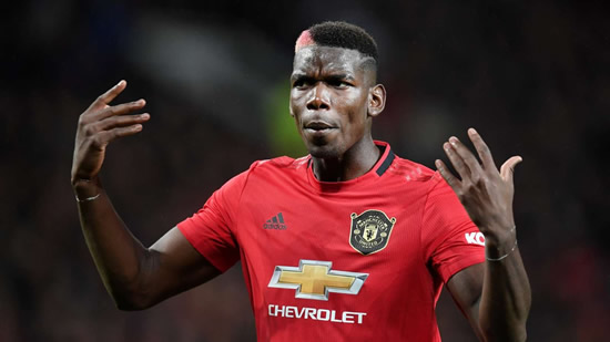 Transfer news and rumours LIVE: Pogba clear to leave as Man Utd eye Van de Beek & Saul as replacements