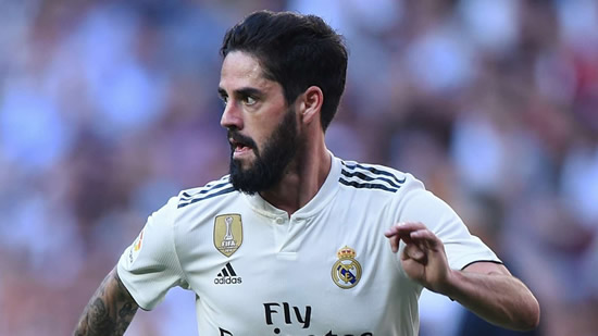 Transfer news and rumours LIVE: Chelsea offered £44m Isco transfer as Real Madrid look to Eriksen