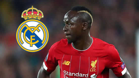 Transfer news and rumours LIVE: Real Madrid make contact with Liverpool star Mane over transfer