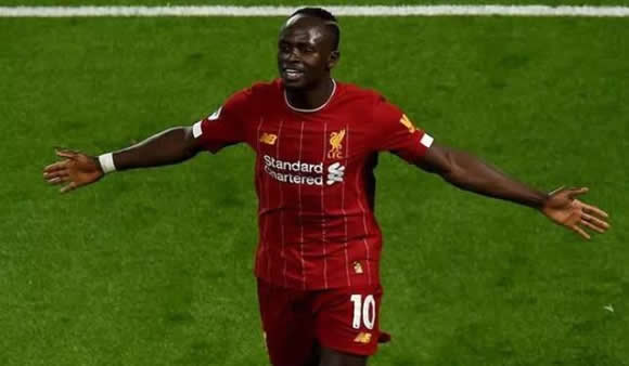 Liverpool told Sadio Mane transfer to Real Madrid is 'possible' for one reason