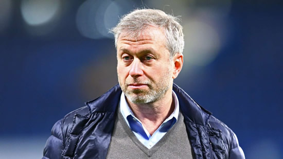 'I could have killed Abramovich' - Chelsea legend reveals he nearly ended owner's life