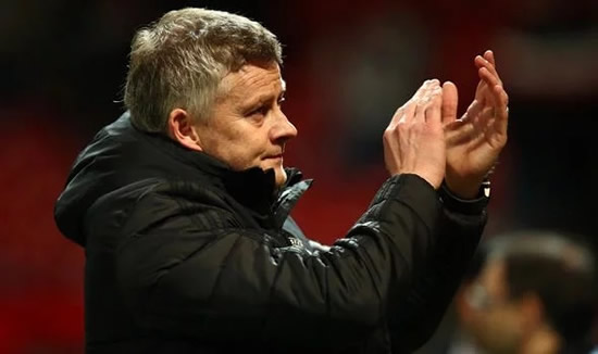 Man Utd urged to sack Ole Gunnar Solskjaer and move Ed Woodward to a 'commercial role'