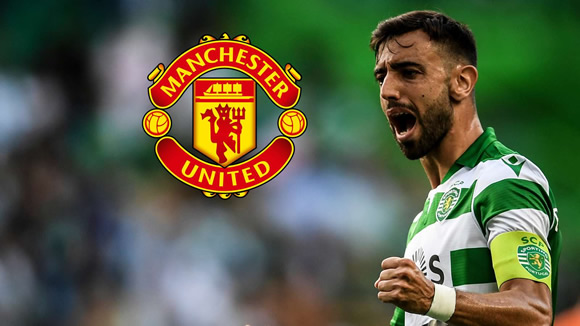 Transfer news and rumours UPDATES: Man Utd in talks to sign Sporting midfielder Fernandes