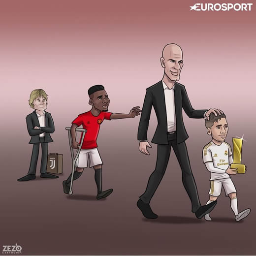 7M Daily Laugh - Why buy Pogba?