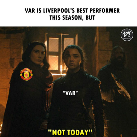 7M Daily Laugh - Solskjaer The last hope!