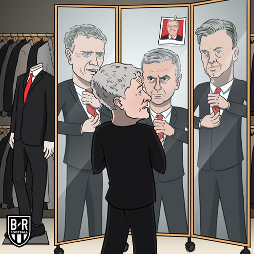 7M Daily Laugh - It's time for Save Ole?