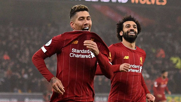 Unstoppable? Liverpool survive adversity - and Adama - to keep rolling on
