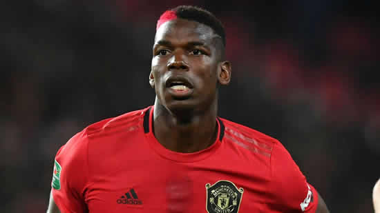 Transfer news and rumours LIVE: Man Utd ready to sell Pogba after signing Fernandes