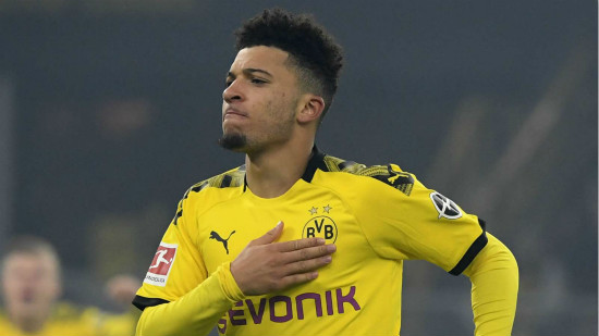 Transfer news and rumours LIVE: Sancho's Dortmund future still undecided
