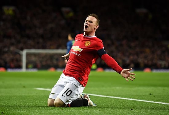 Wayne Rooney 'will celebrate' for Derby if he scores on Man Utd return in FA Cup