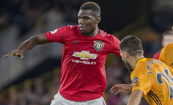 Juventus must put €250m aside to land Man Utd star Pogba