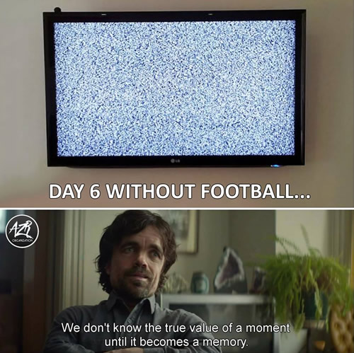 7M Daily Laugh - Footballers spending their free time