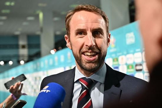Gareth Southgate sends England fans promise ahead of Euro 2021