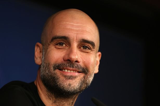 Man City manager Pep Guardiola makes £920,000 donation to coronavirus relief efforts