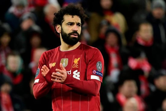 Mohamed Salah 'could miss four months of Liverpool action' next season