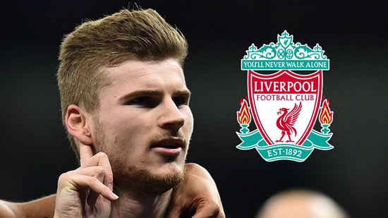 Transfer news and rumours LIVE: Liverpool shelve Werner move