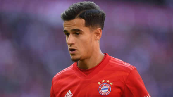 Transfer news and rumours UPDATES: Barcelona set €80m asking price for Coutinho