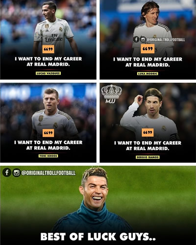 7M Daily Laugh - CR7 in Serie A