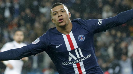Transfer news and rumours LIVE: Liverpool eye Mbappe as Mane replacement