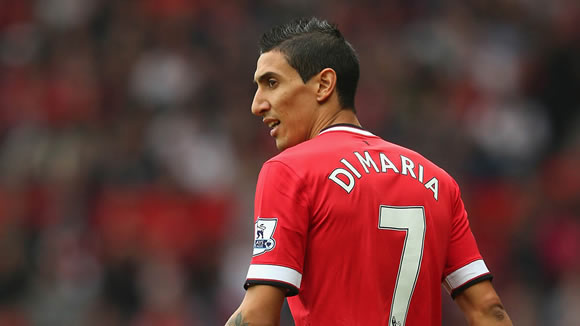 Manchester hits back at Di Maria's wife's comments