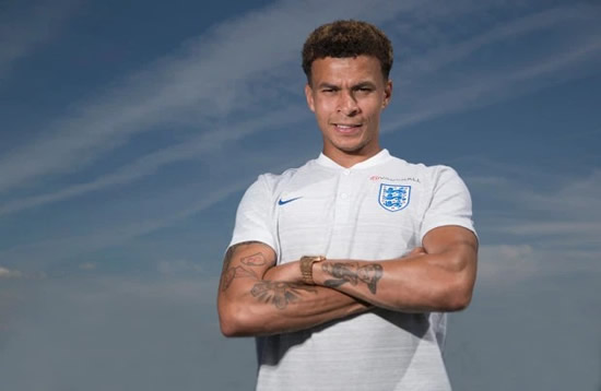 England star Dele Alli beaten and robbed by masked knife-wielding thieves who stole watches and jewellery from £2m home