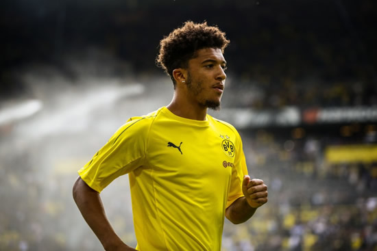 'Still a very high chance' Man United-linked Sancho will move in summer – Athletic