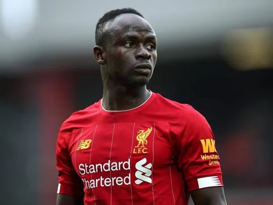 MAD SAD BID Real Madrid 'turn transfer attention to Sadio Mane after growing frustrated with Kylian Mbappe talks with PSG'