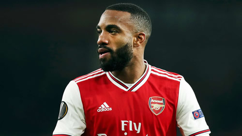 Transfer news and rumours LIVE: Inter target Lacazette as Lautaro replacement
