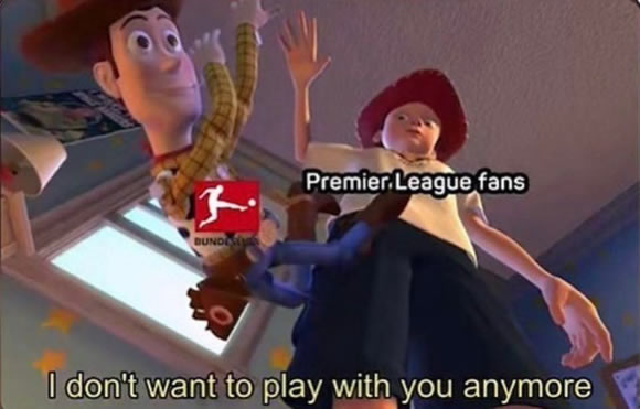 7M Daily Laugh - Preparing for EPL return