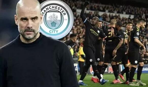 Man City boss Pep Guardiola looking to sign three players to compete with Liverpool