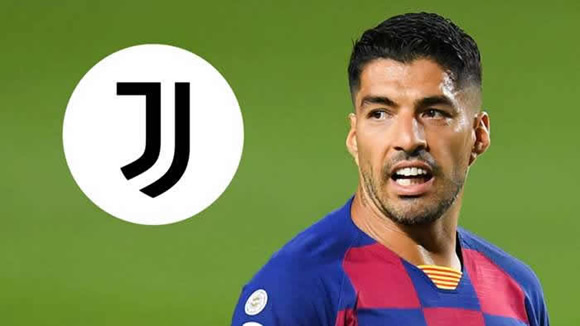 Juventus negotiate Suarez fee after Barcelona star agrees contract