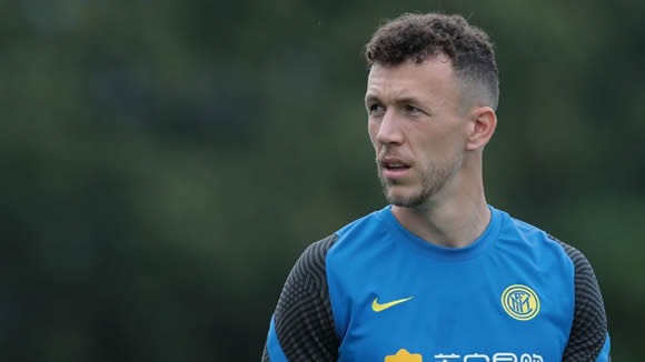 Manchester United see Ivan Perisic as alternative to Jadon Sancho