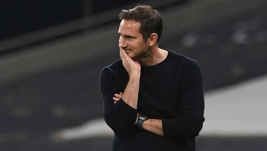 Lampard: Chelsea needed to spend big to replace Hazard
