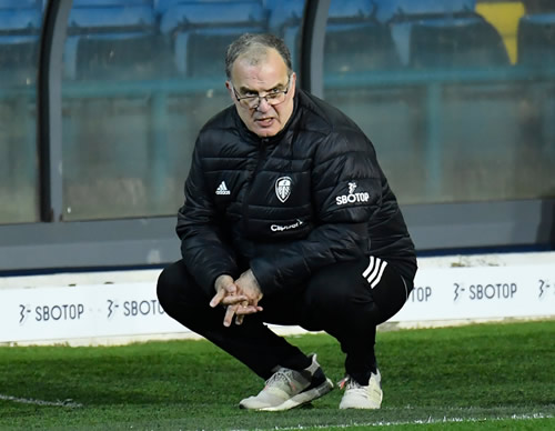Leeds owner Andrea Radrizzani prepared for Marcelo Bielsa exit in summer after boss turned them into 'proper club'