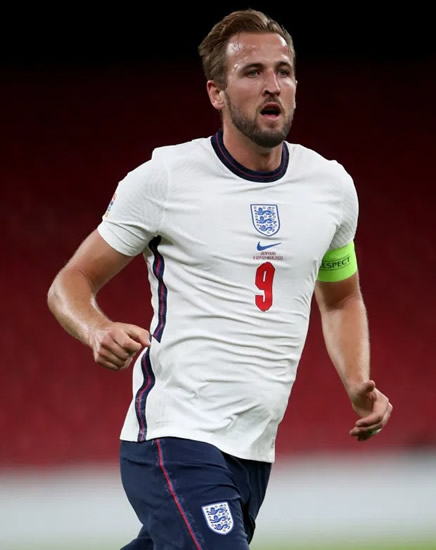 GREAT KANE ROBBERY England captain Harry Kane's £100k Range Rover stolen by thieves in brazen daylight raid
