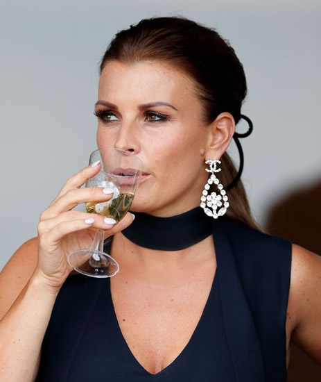 Coleen Rooney hits back at Rebekah Vardy ruling in 'Wagatha Christie' court battle